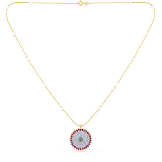 Malabar Gold Necklace CLONKDZ004