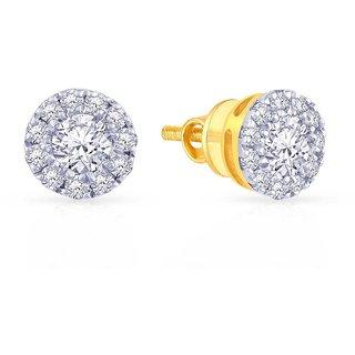Mine Diamond Earring KEJEN06560T