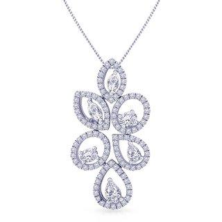 Mine Diamond Ring KFRCR00068