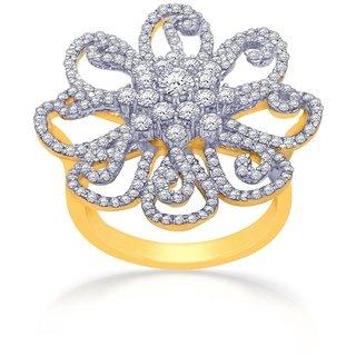 Mine Diamond Ring KLRCR72729