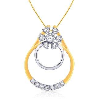 Mine Diamond Pendant AJPPDS1738