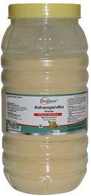 Way2Herbal Ashwagandha Powder - 1 kg powder