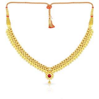 Malabar Gold Necklace NNKTH003