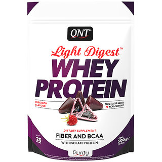 QNT Whey Light Digest Cuberdon