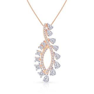 Mine Diamond Bracelet FJBGFAB1449BR