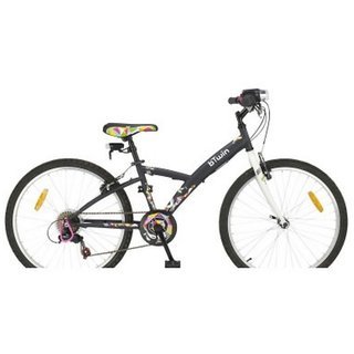 Btwin Cn 24 Poply 500 - 24 inches