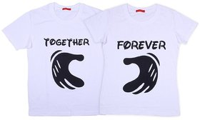 Together Forever Couple Combo(Hand Shake)