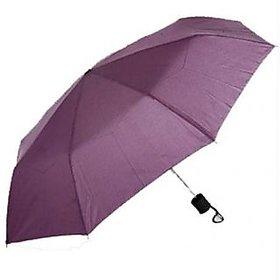 Slick 3 Fold Ladies Umbrella