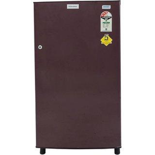Electrolux EB163P/EJ163PT 150 Litres Single Door Direct Cool Refrigerator  Maroon