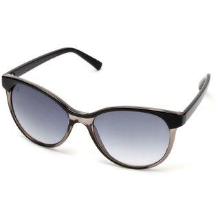MTV Black Cat-eye UV Protection Sunglases
