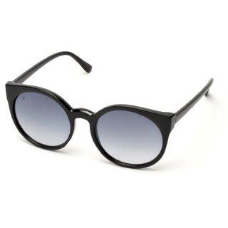 MTV Black Round UV Protection Sunglases