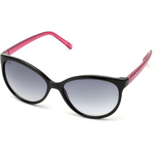 MTV Black Cat-eye UV Protection Sunglases