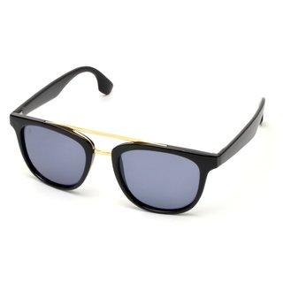 MTV Gold Wayfarer UV Protection Sunglases
