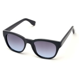 MTV Blue Wayfarer UV Protection Sunglases