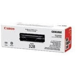 Canon 328 Original Toner Cartridge
