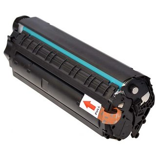AC 12A / Q2612A Toner cartridge HP 1010/ 1010w/ 1012/ 1015/ 1018/ 1020/ 1022/ 1022n/ 1022nw/ M1005 MFP/ M1319f MFP/ 301