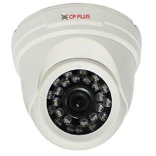 CP PLUS HD 1.3MP 960P IR Dome Night Vision Indoor CCTV Camera