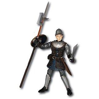 Chronicles Of Narnia Prince Caspian Basic Figure Telmarine Soldier