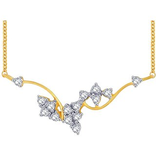 Sangini Diamond Tanmaniya AP475SI-JK18Y