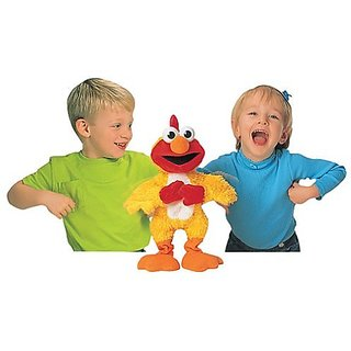 Fisher-Price Chicken Dance Elmo