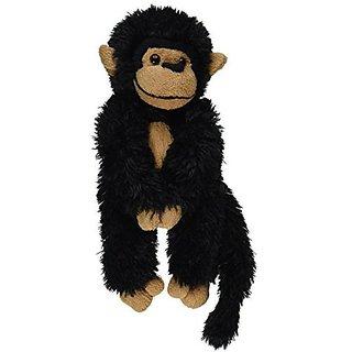 Purr-Fection Porter Black Spider Monkey 12&Quot; Plush