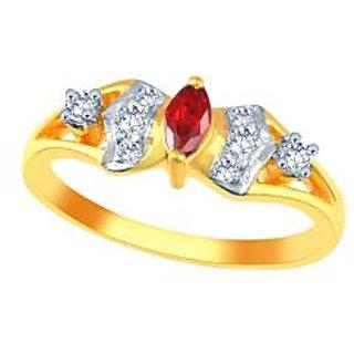 Parineeta Diamond Ring AR513SI-JK18Y