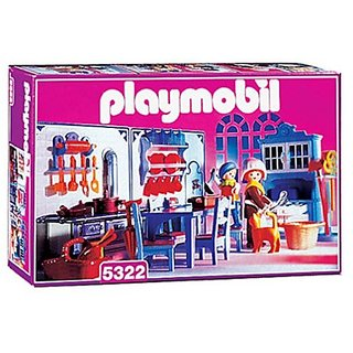 Playmobil Kitchen #5322