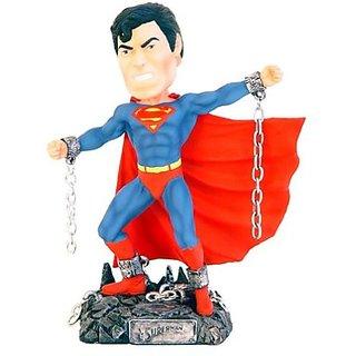 Superman Bobble Head