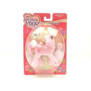 My Little Pony 4.2 Inch Lolligiggle