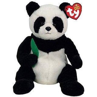 TY Beanie Babies Manchu - Panda