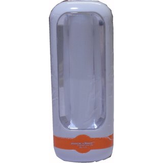 Rocklight Pocket Emergency Torch With Multicolours