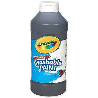 CrayolaÂ&Reg; Washable Paint