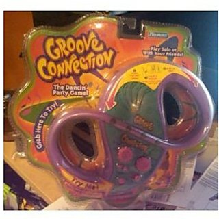 Groove Connection - The Dancin Party Game