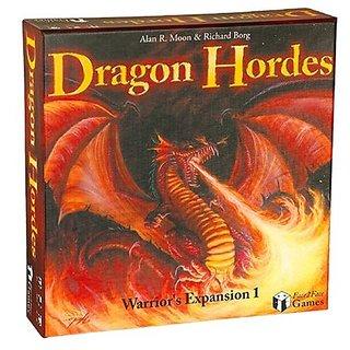 Dragon Hordes
