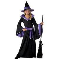 Incantasia The Glamour Witch Child Costume Child Medium