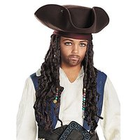 Disguise Disney Pirates Of The Caribbean Original Delux