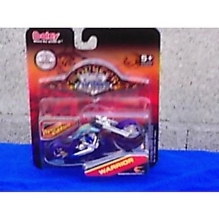 Monster Chopper Special Edition(Warrior)