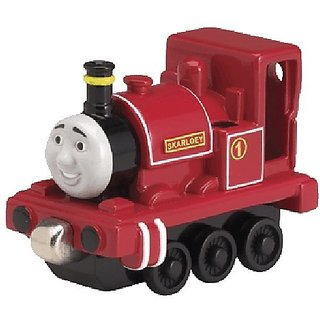 Take Along Thomas &Amp; Friends - Skarloey