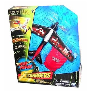Air Hogs E Chargers