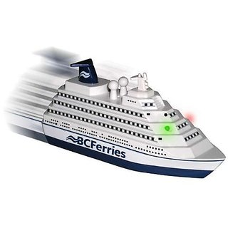 Bc Ferries Pullback Ship