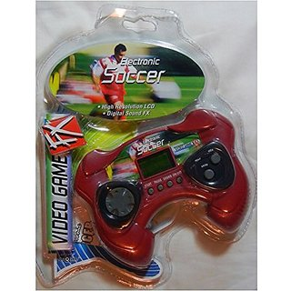 Toy Quest Electronic Soccer Video Game