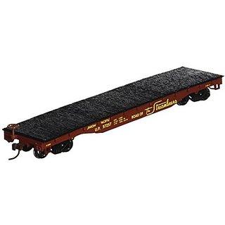 Bachmann Trains Union Pacific Flat Car