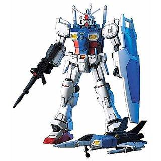 Gundam RX-78 Gundam GP01 HGUC 1/144 Scale