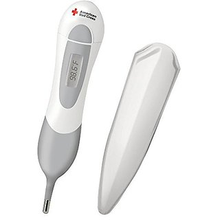 The First Years Baby Digital Thermometer C And F (Multicolor)