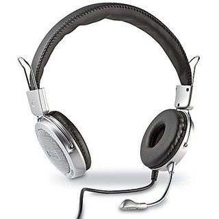 Learning Resources Stereo LER6991 Headphones With Mic VoIP Phone And Device