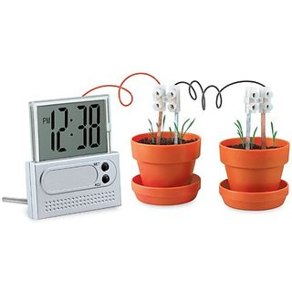 Mud Clock Science Kit