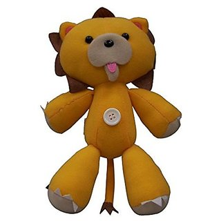 Great Eastern Bleach - 8&Quot; Kon Lion Plush