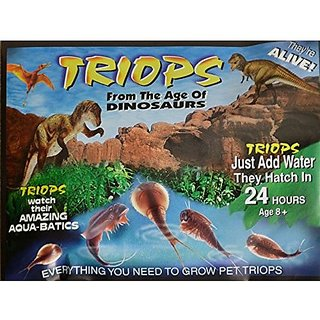 Triops Small Pack
