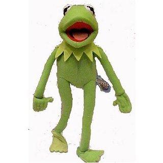 Giant Plush Posable Kermit 18&Quot;