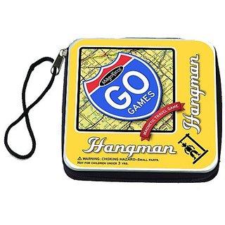 Magnetic Poetry 03390 Go Games - Hangman